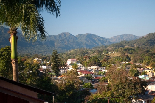 Jarabacoa: City of Everlasting Spring