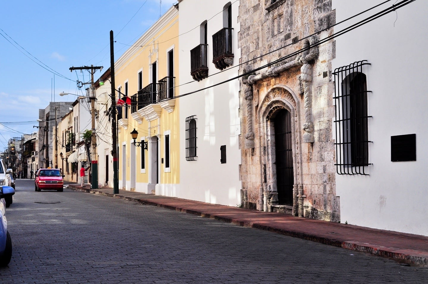 Santo Domingo Dominican Republic