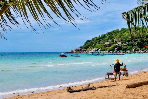 Sairee Village Koh Tao: Detailed Guide for Travelers