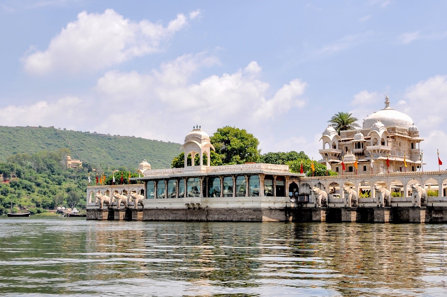 jag mandir 3 days in udaipur