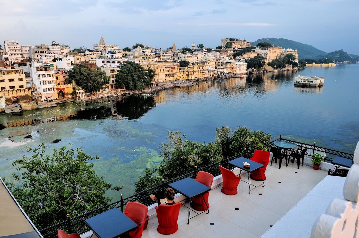 dream heaven guesthouse 3 days in udaipur
