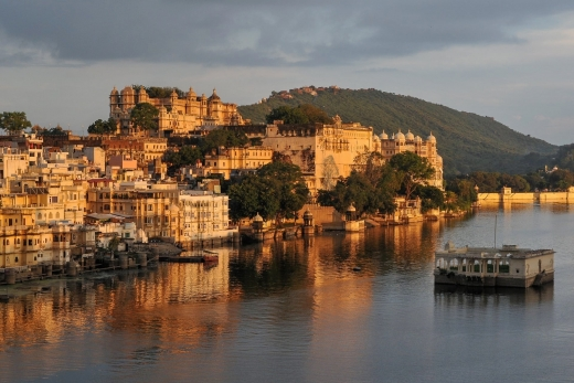 13 Amazing Places to Visit in Udaipur in 3 Days