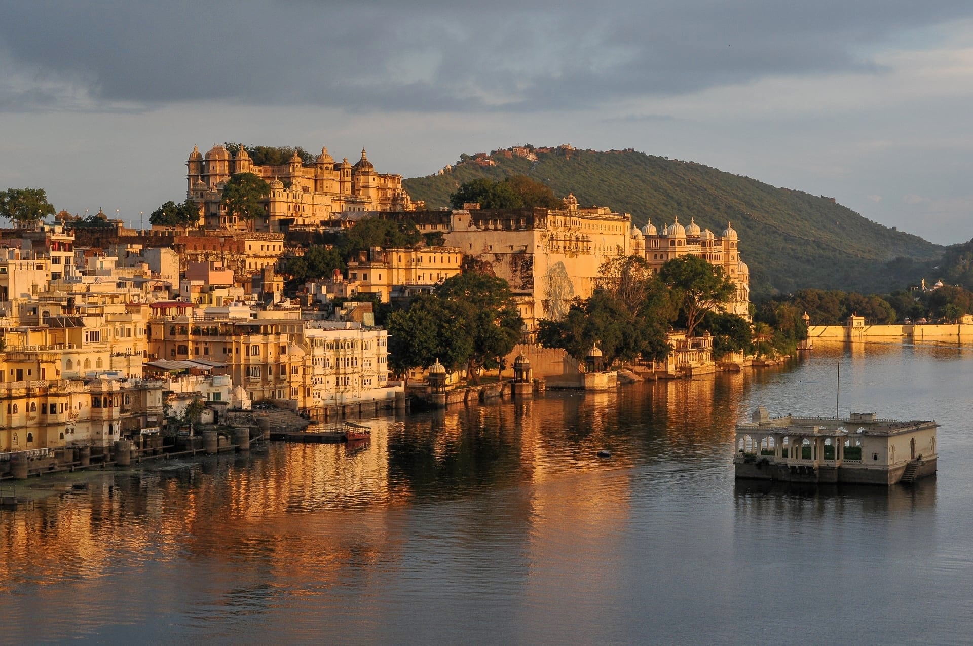 3 days in udaipur things to do