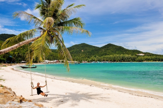 Chaloklum Beach Koh Phangan: Guide for Travelers