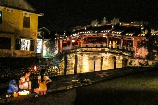 Vietnam's Hoi An Ancient Town, Day 1