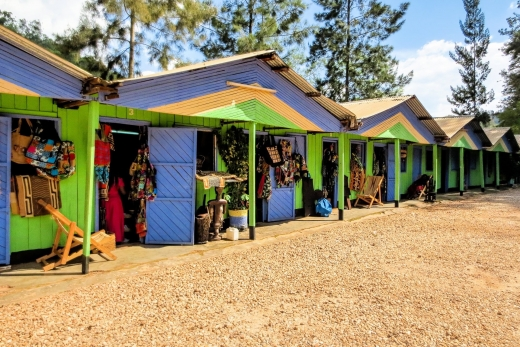 Kigali's Caplaki Craft Village: How to Visit & What to Expect