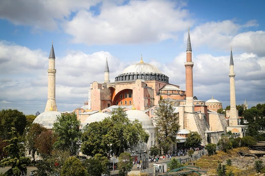 Istanbul: Cradle of Civilizations