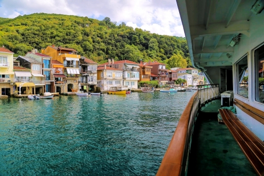 Bosphorus Cruise on a Budget: Tips for Getting the Best Deal