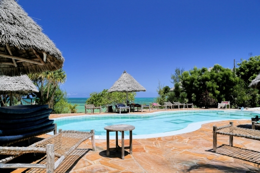 Mbuyuni Beach Village | We Were Blown Away By This Zanzibar Beach Stay