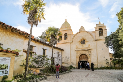 Carmel Mission: Why Visit & What to Expect