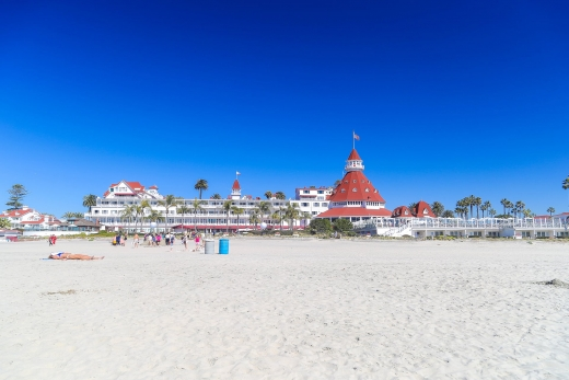 San Diego: Mission Beach, Old Town, Coronado