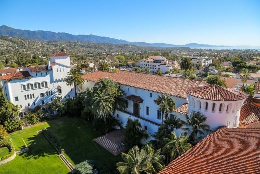 Santa Barbara: Heart of the California Riviera