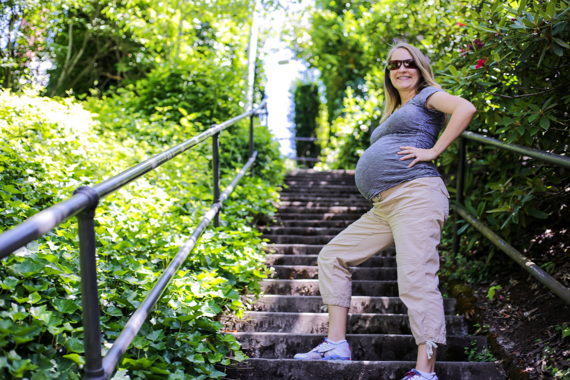 Conquering Portland's Alameda Ridge Stairs: Our First-Hand Guide