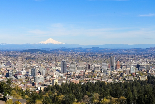 Pittock Mansion Hike: Pure Bliss in the Heart of Portland