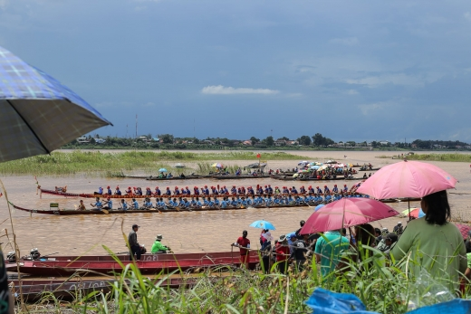 Vientiane Boat Racing Festival: An Insider's Guide for Travelers