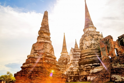 Ayutthaya DIY Tour: Fun & Easy Day Trip from Bangkok