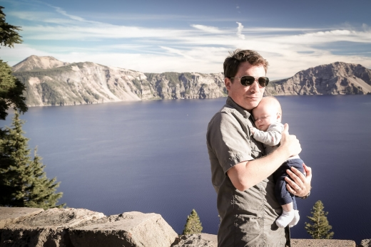 15 Ridiculously Easy Tips for an Epic Road Trip with Baby