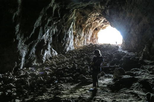 Lessons on Life from a Journey to the Jungle Cave of Death