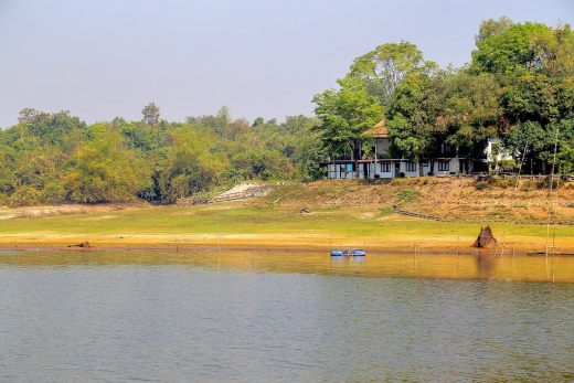 Lao Lake House: Review & Visitor Guide