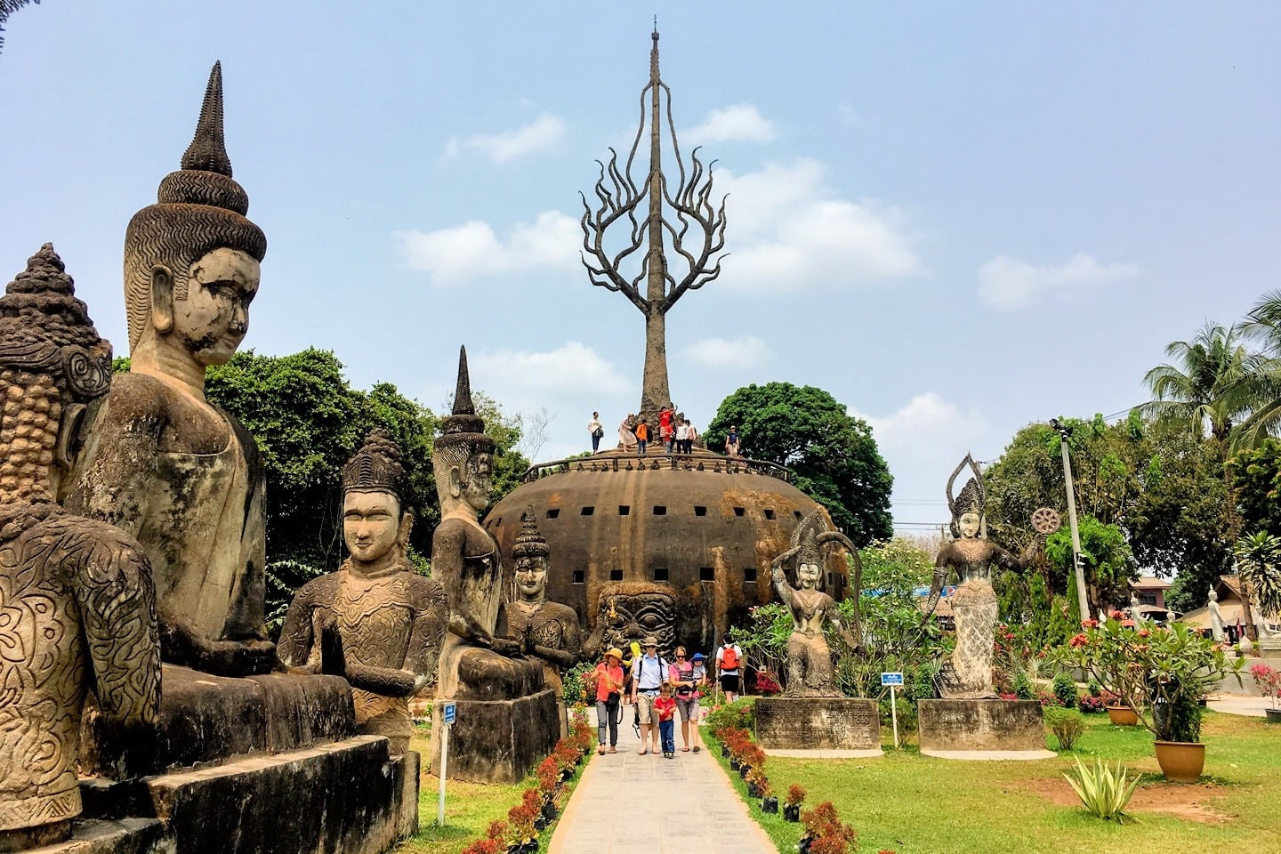Day Trips from Vientiane