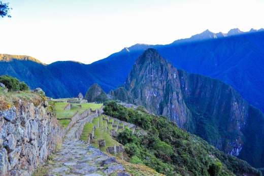 Inca Trail Trek to Machu Picchu: Complete Trip Report