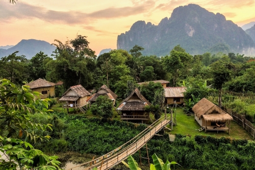 36 Reasons Why You Should Visit Laos Now