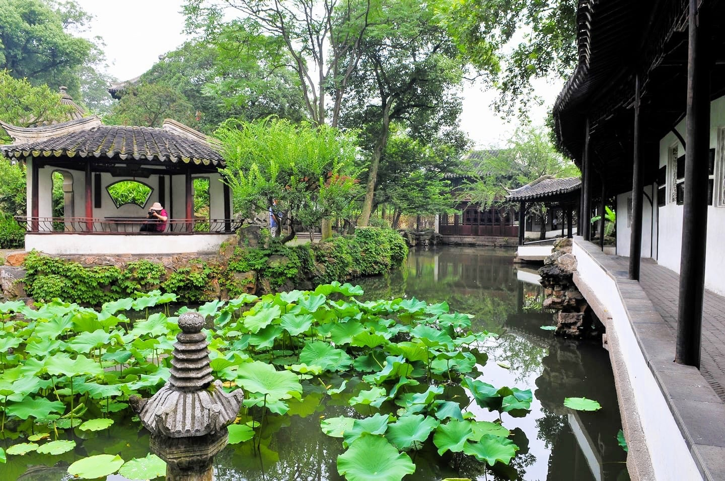 things to do in suzhou old town humble administrator classical garden