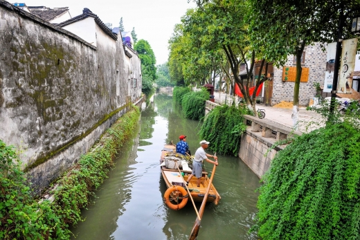 Best Things to Do in Suzhou: A Guide for Travelers