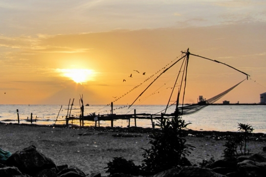 7 Fascinating Fort Kochi Places to Visit