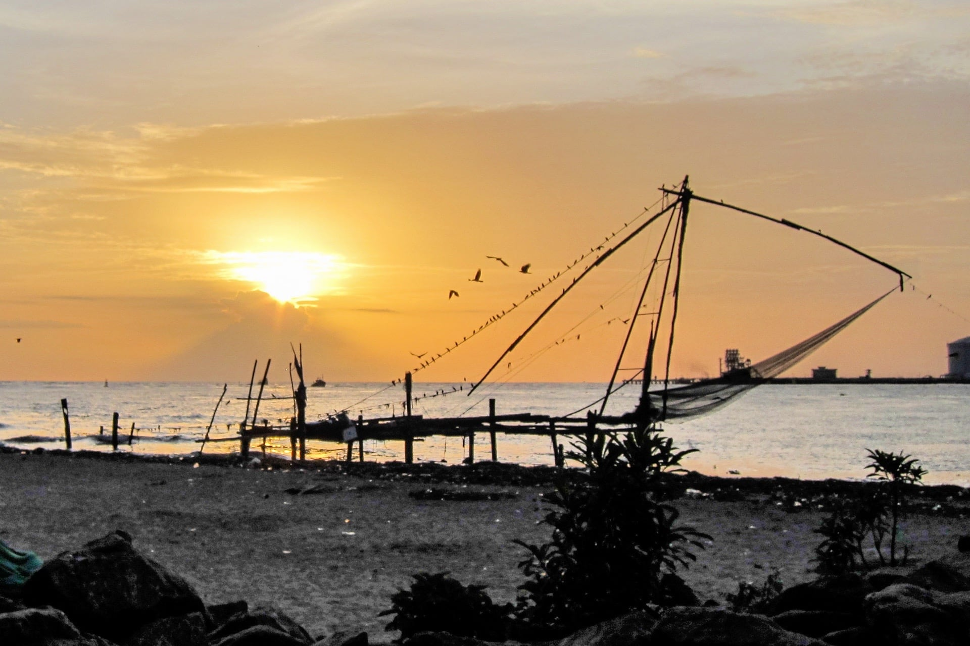 fort kochi places to visit