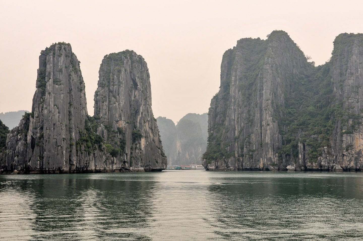 unesco halong bay 3 day cruise