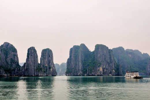 halong bay 3 day cruise