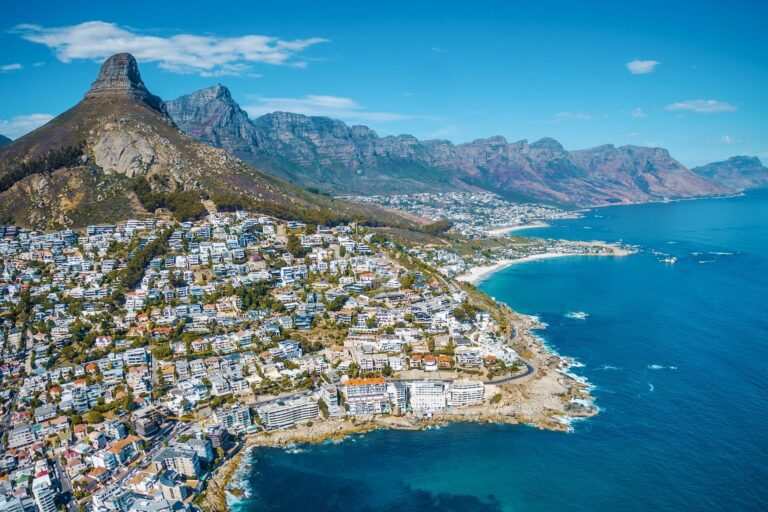 Ultimate Cape Town Itinerary | For the Perfect South Africa Getaway
