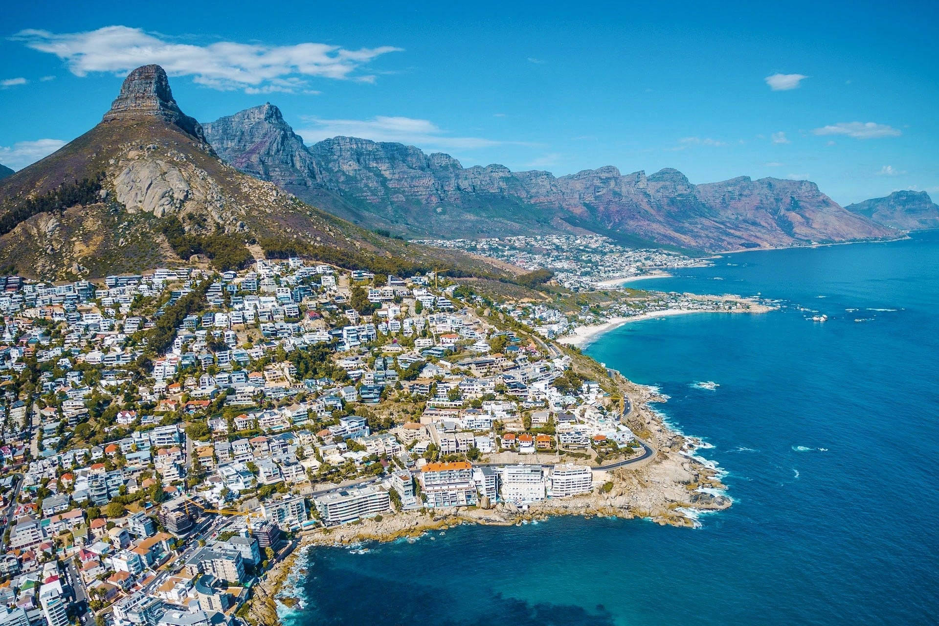 Cape Town itinerary one week