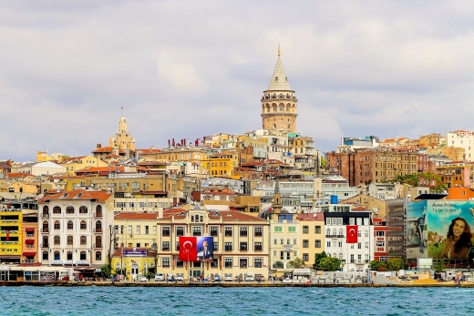 visiting istanbul city guide