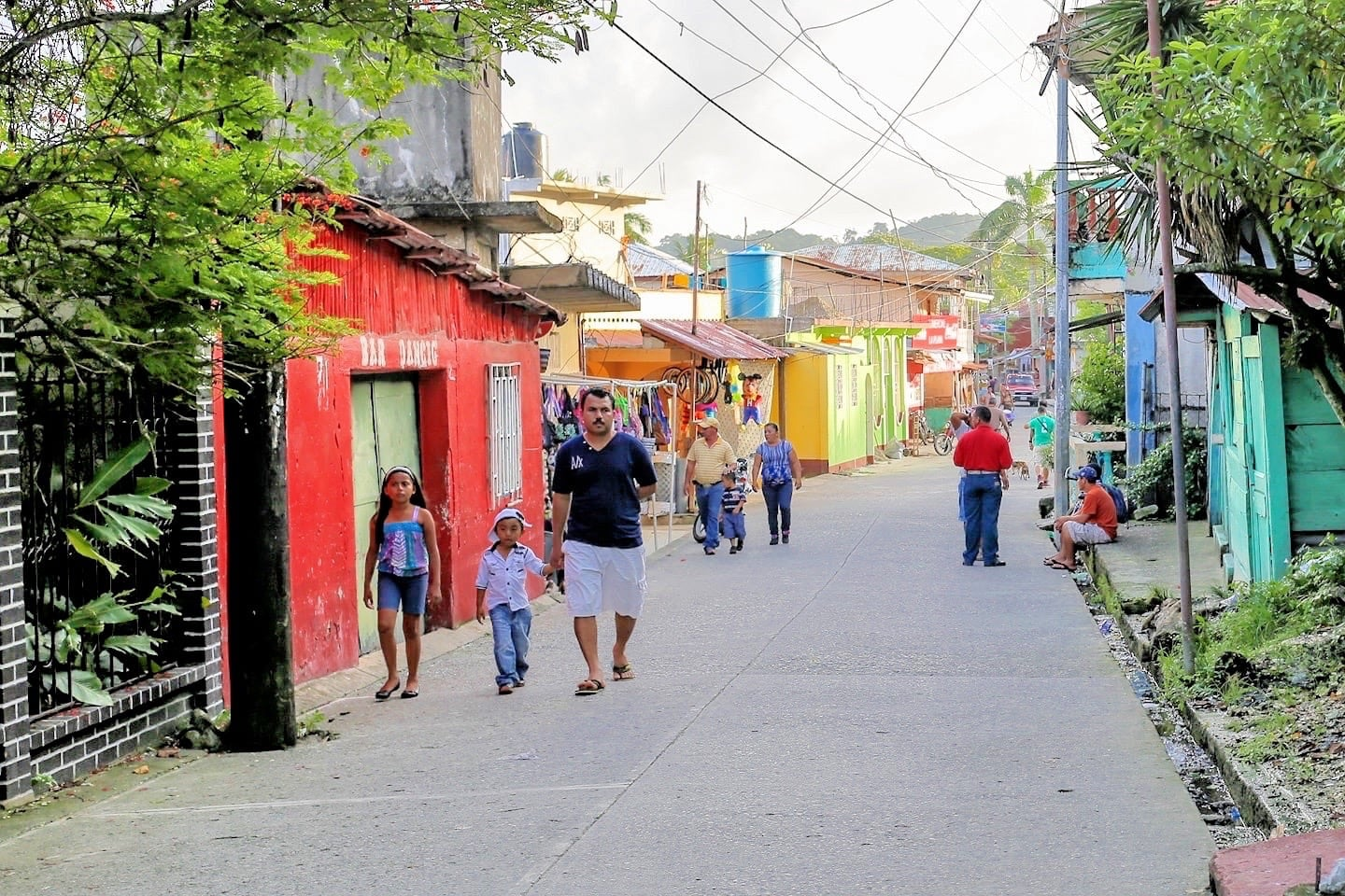 Livingston Guatemala things to do