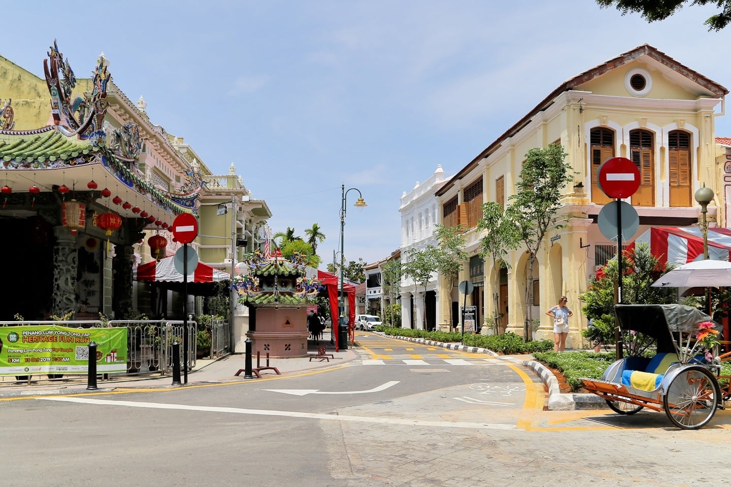Old Town George Town Penang things to do