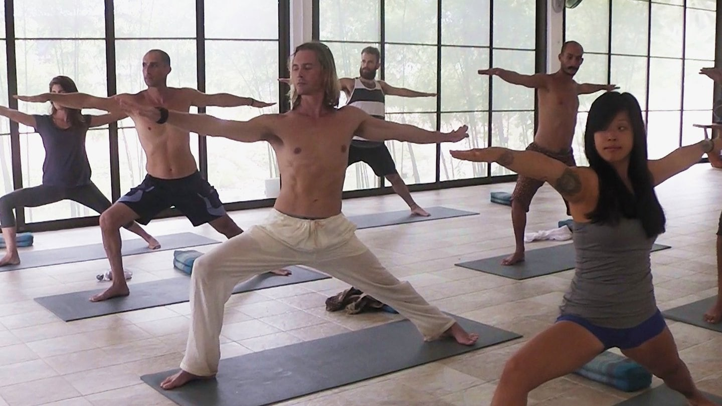 best yoga retreat asia southeast