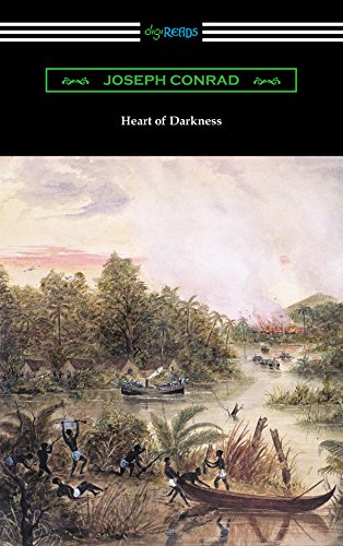 Heart of Darkness best travel reading list