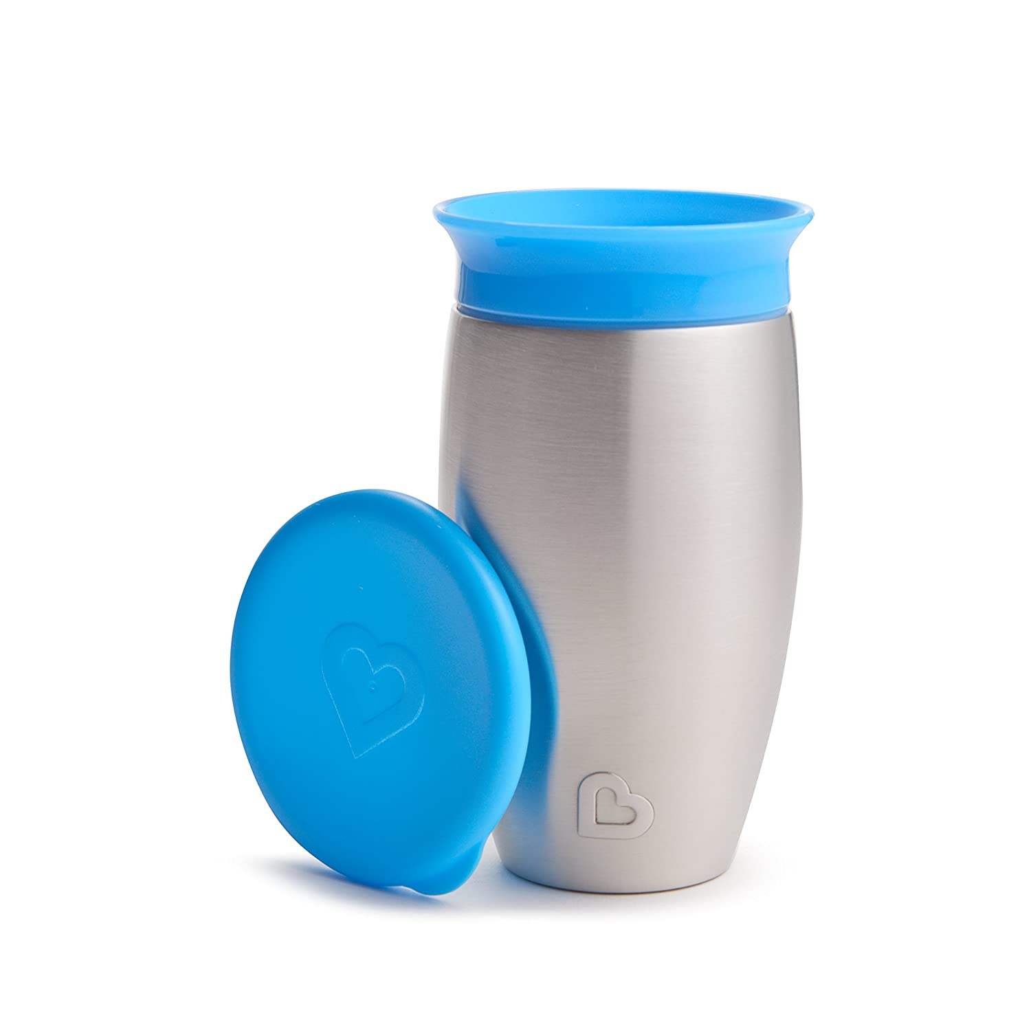 no spill toddler cup
