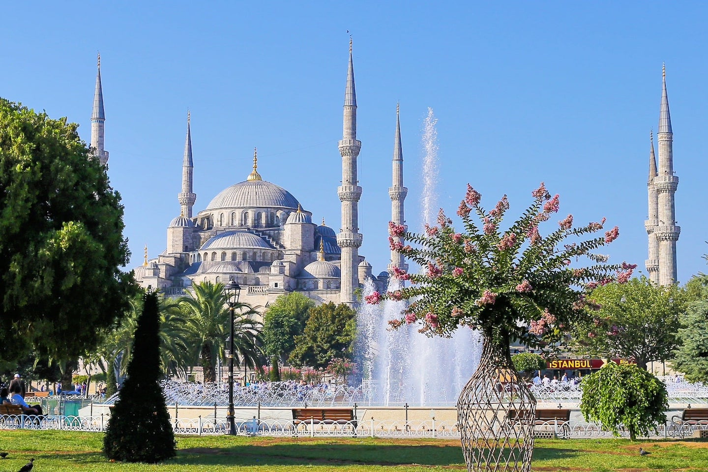 15 Awesome Things to Do in Istanbul with Kids