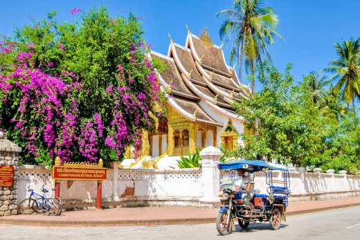 16 Amazing Things to Do in Luang Prabang