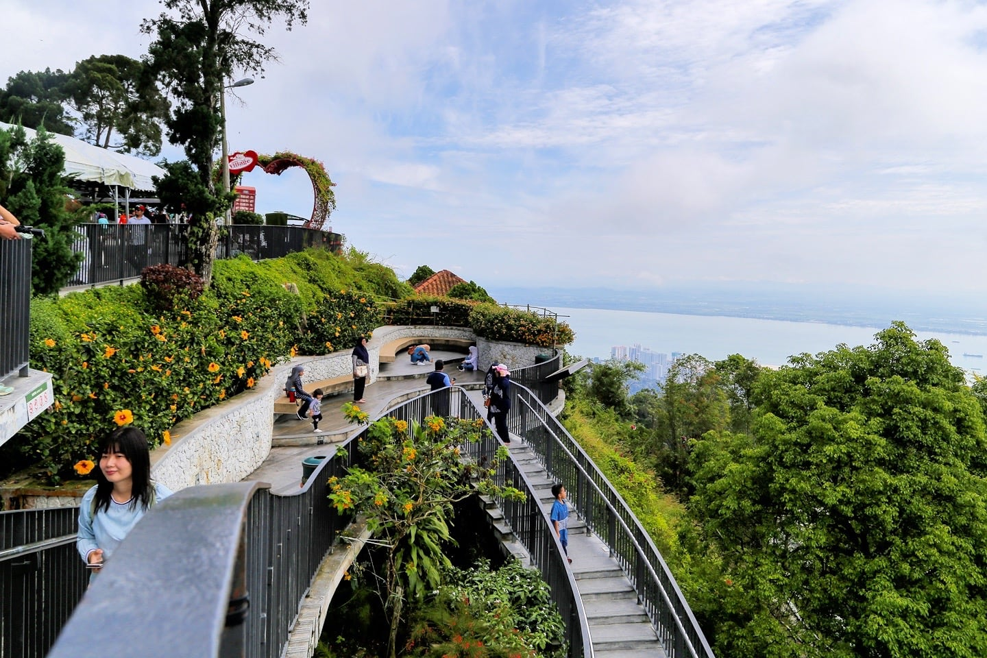 things to do in Penang Hill