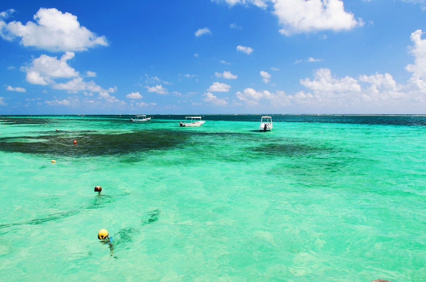 Caribbean Puerto Morelos Mexico things to do